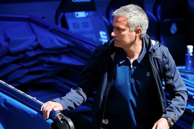 Jose Mourinho Reportedly Will Return as Manager of Chelsea