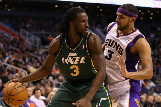 DeMarre Carroll Finally Feels Secure in NBA