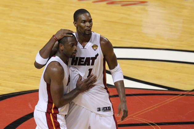 NBA Playoffs 2013: Players Who Must Drastically Step Up Their Efforts in Game 7