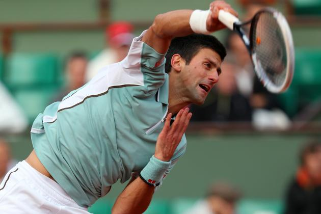 French Open 2013 Results: Stars Living Up to High Expectations