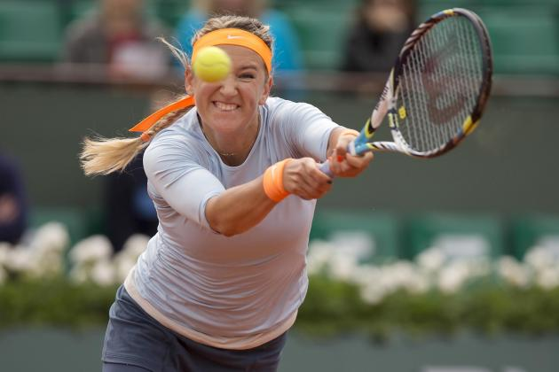 Victoria Azarenka Must Play with More Confidence to Secure French Open Title