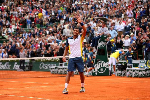 Roland Garros 2013: Unheralded Players Who Have Become Legitimate Contenders