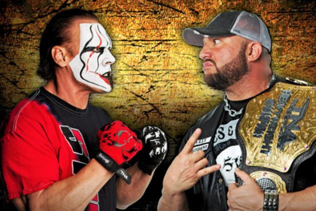 TNA Slammiversary 2013: Stars That Must Shine Sunday Night