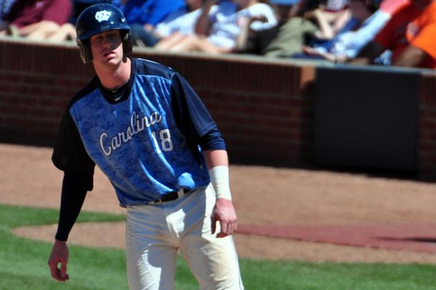 2013 MLB Mock Draft: Landing Spots for Top College Sluggers