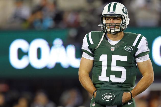 Tim Tebow Must Take Advantage of Lone Opportunity to Play Football