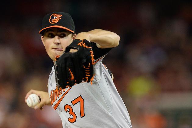MLB Gamecast - Tigers vs Orioles