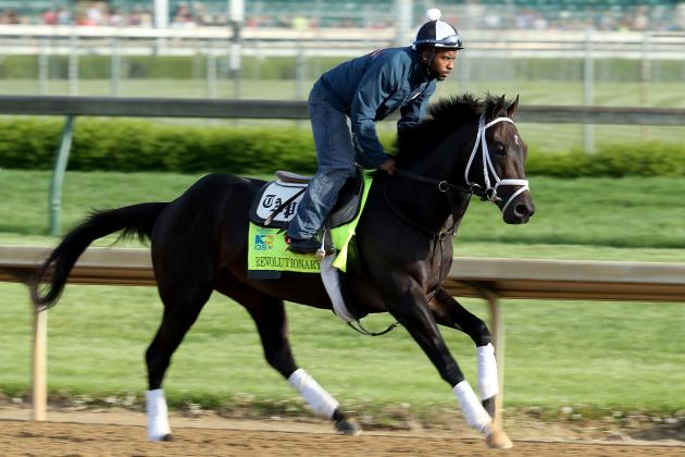 Belmont Stakes 2013: New Shooters with Best Chance to Win the Test of Champions