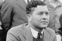 Countdown: No. 10: Curly Lambeau