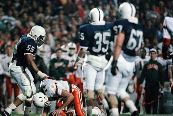 Penn State in Talks with Miami for Potential Series