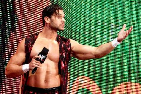 WWE: Johnny Curtis Deserves Credit for Stating Fear of Fandango Becoming Stale