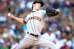 Lincecum 'Definitely Open' to Bullpen Role in Future