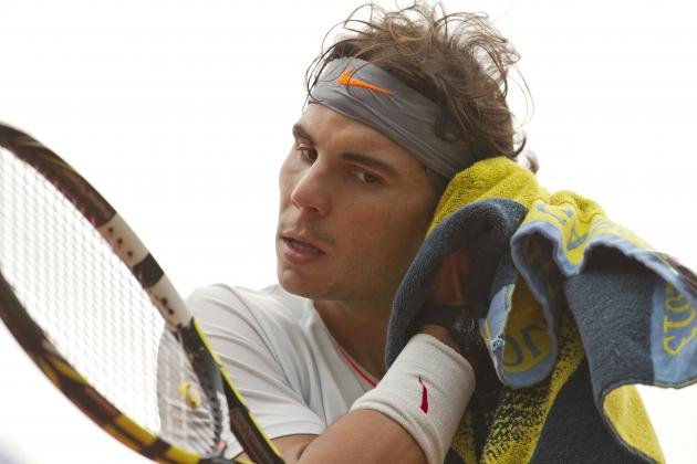 Rafael Nadal Looks Vulnerable Heading into 4th Round of 2013 French Open