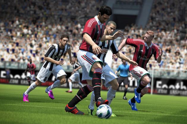 FIFA 14: New Focus on Build-Up Play Will Make Game Feel More Realistic