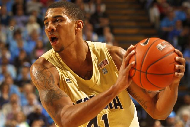 2013 NBA Draft Breakdown and Scouting Report for Glen Rice Jr.