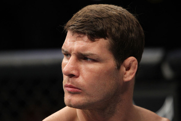 Bisping Should Be Ranked No. 11 Until He Beats a Top-10 Middleweight