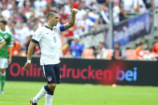 United States 4-3 Germany: As It Happened