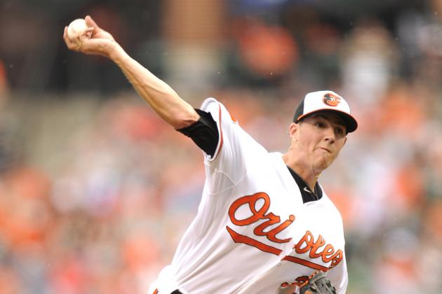 Orioles Take Rubber Match vs. Tigers with 4-2 Comeback Win