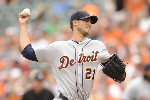 Baltimore 4, Detroit 2: Tigers Fall to Orioles Late