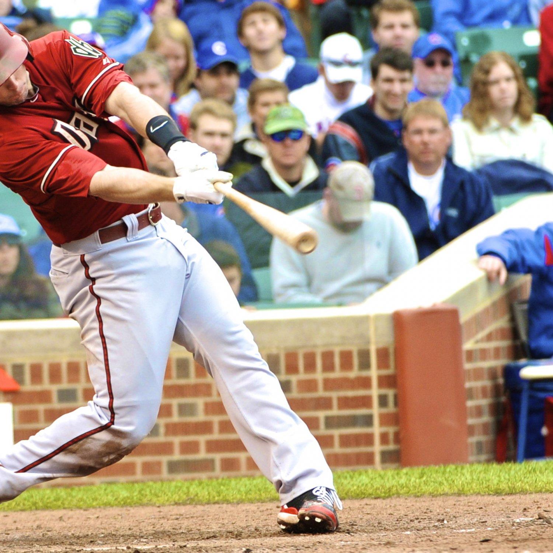 mlb s 10 home run blasts of the week bleacher report