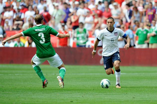 Clint Dempsey Is the X-Factor for USA in Next Leg of World Cup Qualifying