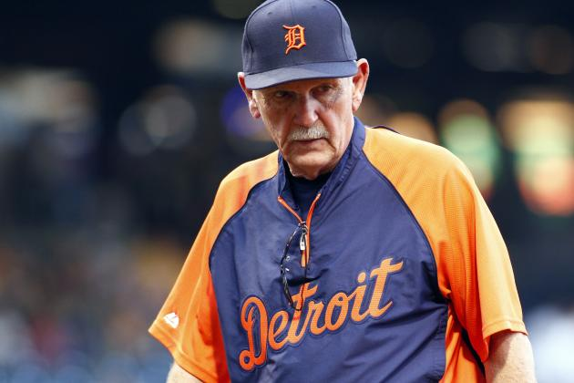 Leyland Shoulders Blame for 4-2 Loss: 'This Is on Nobody but Me'