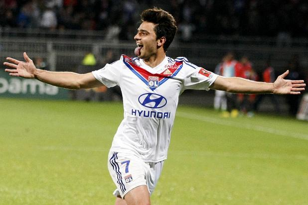 Scouting Rumoured Arsenal Transfer Target Clement Grenier