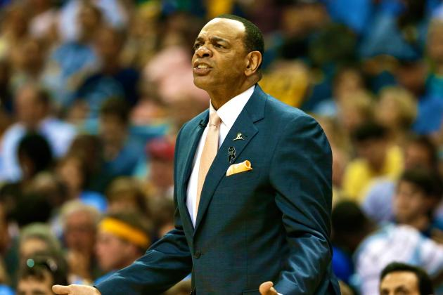 Report: Lionel Hollins Had Confrontation with Grizzlies Exec John Hollinger