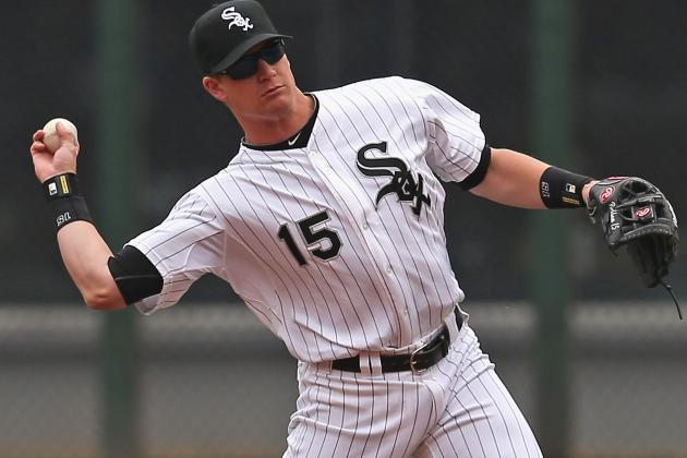 White Sox to Activate Gordon Beckham from DL