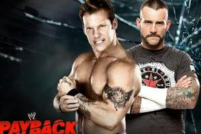 WWE Payback: How Role Reversal Freshens Up CM Punk vs. Chris Jericho