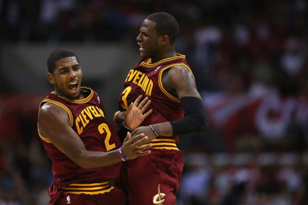 Cleveland Cavaliers Positions That Must Be Upgraded Before 2013 Season