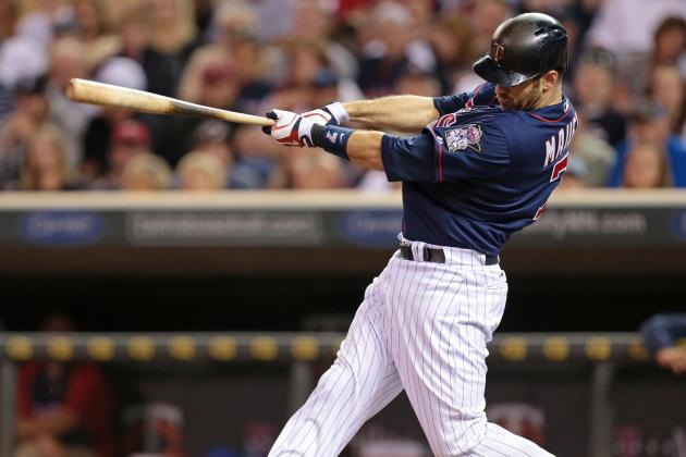 Minnesota Power Surge Leads Twins to Win over Mariners