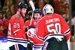 Blackhawks Rout Kings to Take 2-0 Series Lead