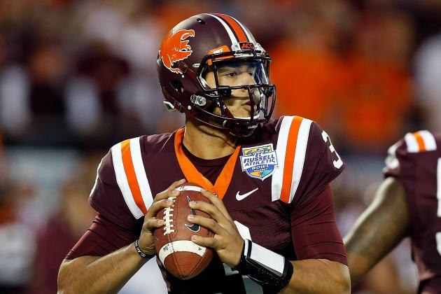 Virginia Tech Football: Over/Under 2013 Win Total Predictions for the Hokies
