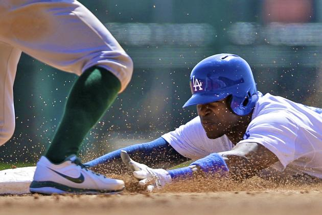 Will Top Prospect Yasiel Puig's Call-Up Spark a Much-Needed Dodgers Turnaround?