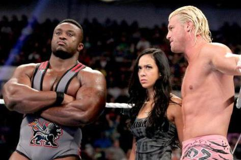 Dolph Ziggler May Return Just in Time to Drop the World Heavyweight Championship