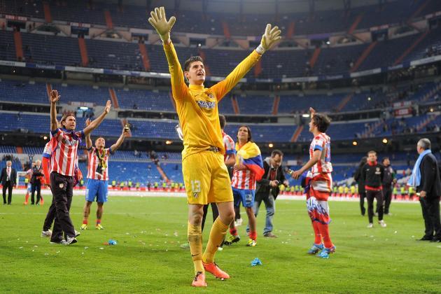 5 of the Best: The Big Winners from La Liga's Season