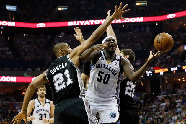 What We Learned About the Memphis Grizzlies During Western Conference Finals