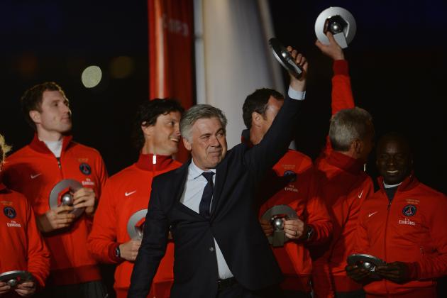 Real Madrid: Why Carlo Ancelotti Should Not Be Their Next Manager