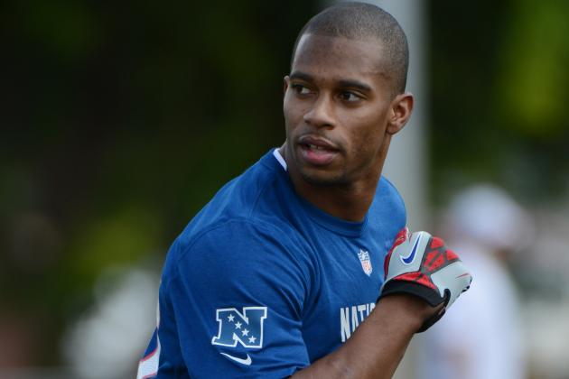Victor Cruz Hoping for a Reality Show