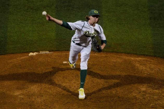 2013 MLB Draft Prospects: 8 Best Closers in the 2013 Draft