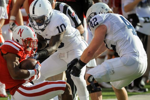 Big Ten Announces 2015 Conference Football Schedule