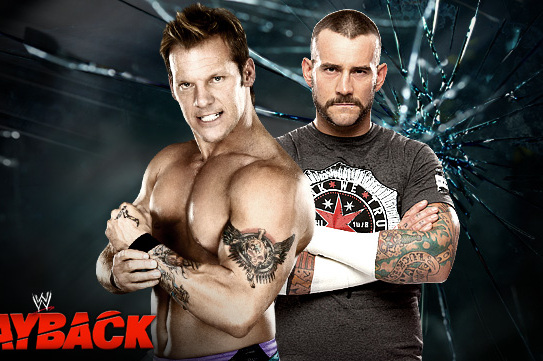 WWE Payback: What Chris Jericho's Recent Win Streak Means for His CM Punk Match