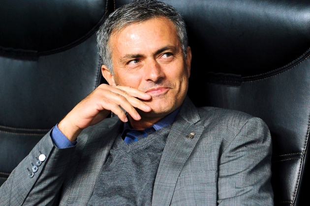 Jose Mourinho Officially Announced as New Chelsea Manager