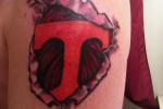 Vols Fan Gets Terrible UT Tattoo