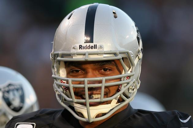 Atlanta Falcons, Richard Seymour No Closer to a Deal