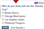 Yahoo! Asks: Can Lakers Win the Stanley Cup?