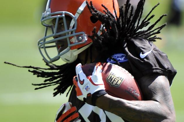 Debate: Where Have the Browns Improved the Most This Offseason?