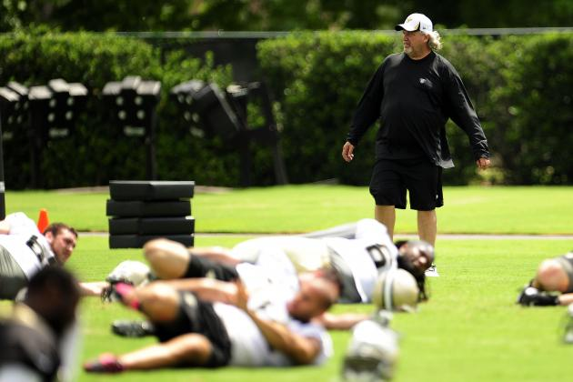 Rob Ryan's Scheme Impressing Drew Brees