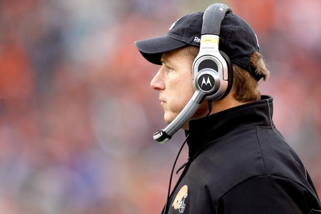 Former Browns' Coach Mangini Joins 49ers