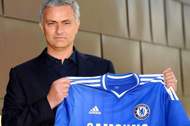 Jose Mourinho Will Restore Unity at Chelsea and Have United and City Worried